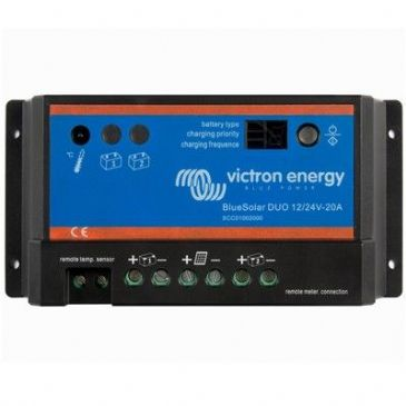 VICTRON BLUE SOLAR DUO PWM CHARGE CONTROLLER